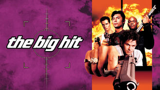 The Big Hit (1998) on Netflix in Germany
